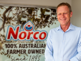 Media Release - Australia's oldest dairy co-operative increases value  by $21.3m for its farmers