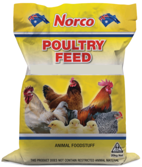 Norco - Norco Rural Products - Polutry Range